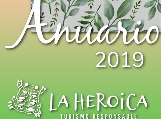 ANUARIO LA HEROICA 2019