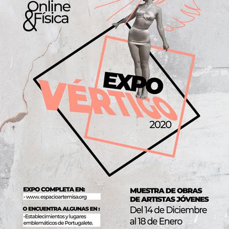 EXPO VÉRTIGO 2020 - ÚLTIMA EXPO DEL AÑO