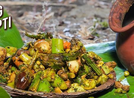 Popti Festival in Konkan