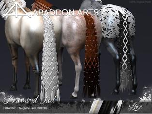 ABADDON ARTS - Diamond Tail