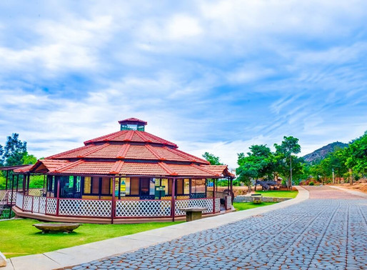 Top 5 Ideas for a Team Outing Near Bangalore
