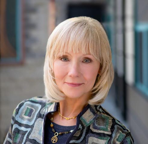 Author Linda Gartz