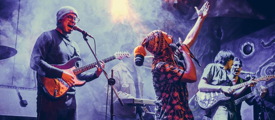 Chintatá: la banda cusqueña que deberías conocer