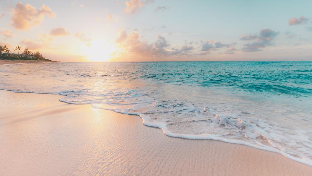 Spiaggia di Lido Burrone