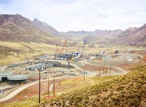 Perú: Estos cinco proyectos mineros iniciarán construcción en el 2021