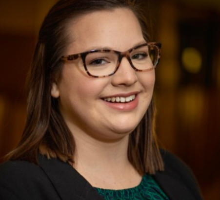 Meet Our New Extern: Jenna Hyler!