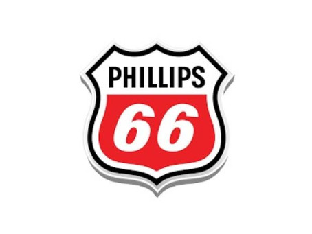 What happened to Phillips 66?