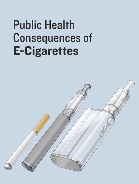 e-cigarette issues
