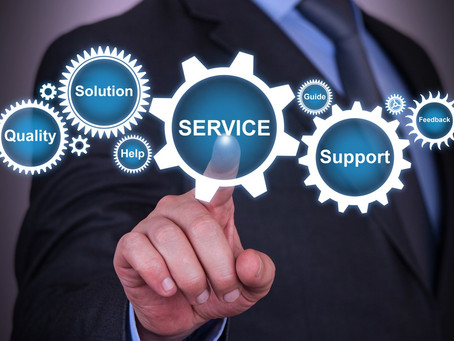 Managed IT Services: The Top Reasons to Outsource Your IT Services