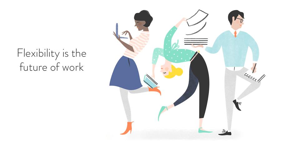 flexibility-in-workplace