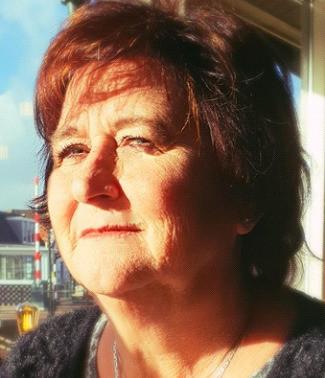 In Memoriam: Andrea van Houdt