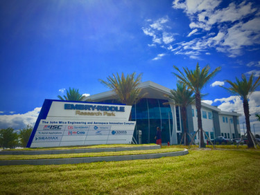 Seamax Launches Research and Development Expansion at Embry-Riddle Aeronautical University Micaplex