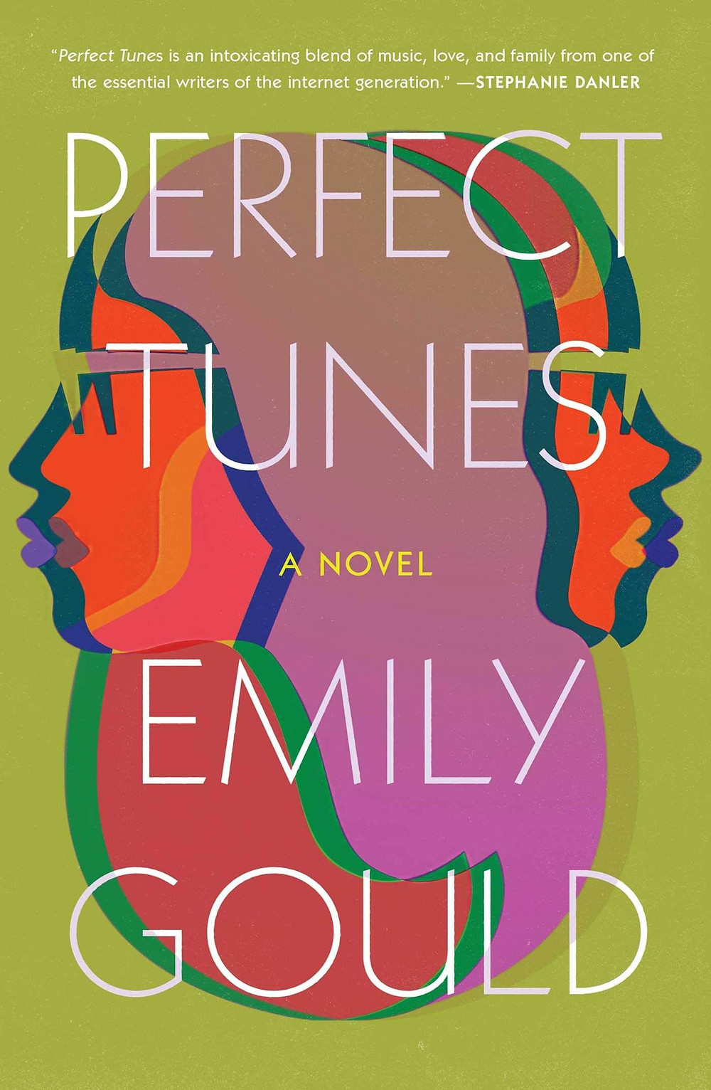 Perfect Tunes by Emily Gould : the book slut book reviews thebookslut