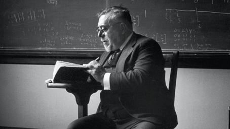 Il relativismo di Norbert Wiener
