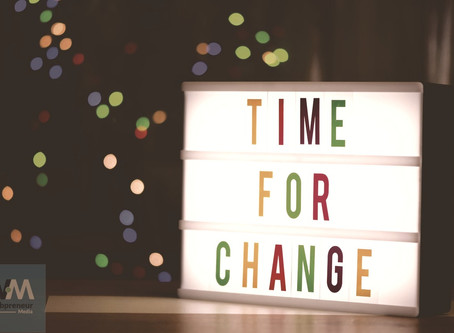 Time for Change in Network Marketing