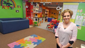 (Ireland) Cork autism club grows from 22 kids to over 400 in 5 yrs; 280 on wait list