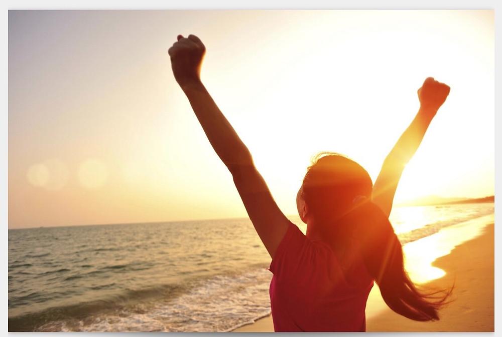 Beslenme, egzersiz, stres yükü azaltılmış yaşam biçimi sağlıklı olmanın da ön şartıdır.