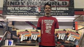 25th Annual Indy R/C Lonestar Classic