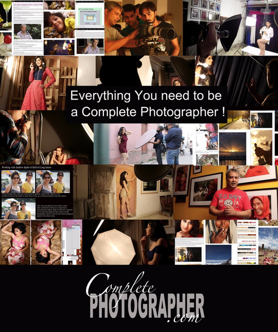 why do starters and amateurs love online photography courses?