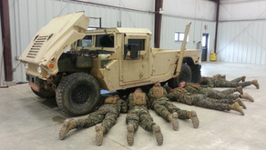 How to fight the A-hole in Equipment Readiness