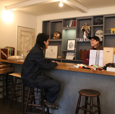 Interview with Yuichi Nebashi