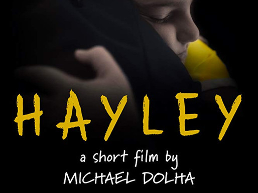Hayley short film review