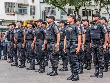 Governadores são avisados de que, entre eles e Bolsonaro, PMs ficam com presidente