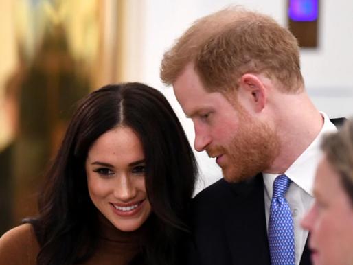 A cuánto dinero renunciarían el príncipe Harry y Meghan Markle y cómo financiarán su vida en Canadá