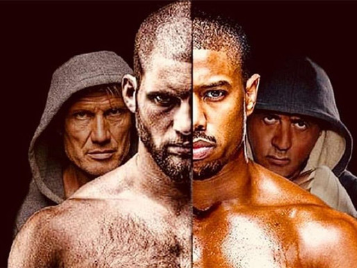 Creed II film review