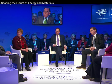 ALGAESYS & Davos - Wastewater management for a carbon neutral world