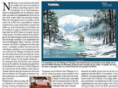 [Revue de presse] L'indépendant 03/11/2020