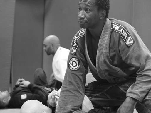 PATIENT FIGHTING – POWER OF THE PAUSE IN BJJ