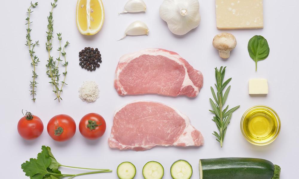 The environmental benefits of meal kits