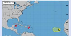 Perturbation, dépression, tempête tropicale, ouragan… comment s'y retrouver ? (2 de 2)