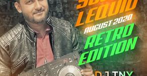 Sound Lequid (August 2k20) Retro Edition Dj TNY