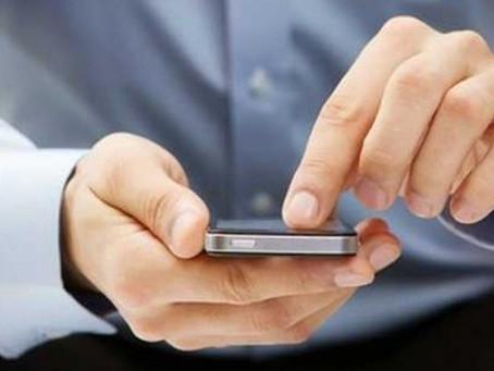 Empresas podem proibir o uso do celular no ambiente de trabalho