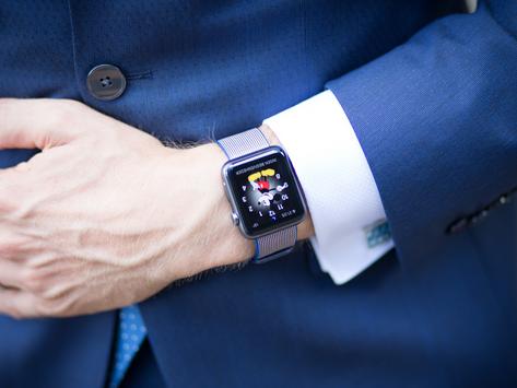 Apple registra 'Apple Watch Series 6' e novos iPads no banco de dados da Eurásia