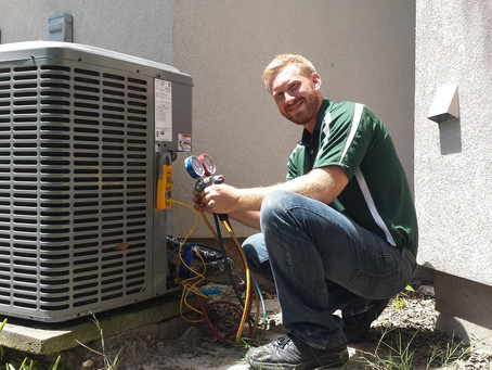 3 Tips for Choosing a Qualified HVAC Contractor