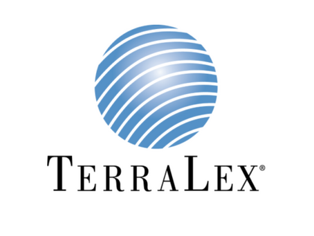 Terralex Copyright Guide 2019