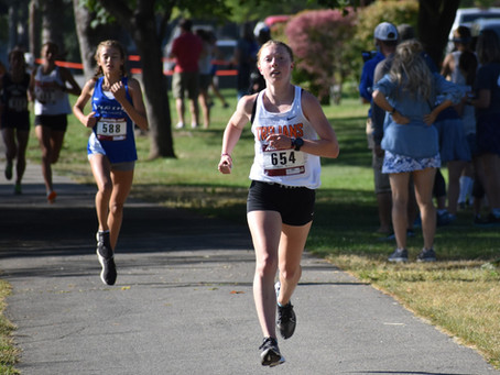Post Falls' Wood Starts the Season Off With Major PR at Sandpoint