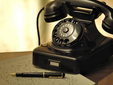 Näin pääset helposti eroon puhelinmyyjistä