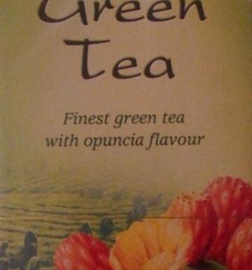 Zielona herbata - poznaj spalacze tłuszczu i chudnij dzięki nim.