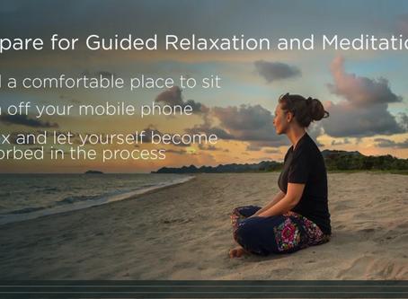 Meditation - Keeping It Simple