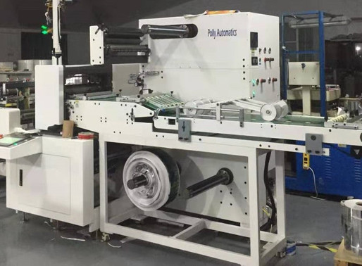 """How to make the IML cutting as easy as the """"sticker-adhesive label?Half-cutting system is the answer"""