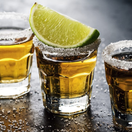 Cachaça, a bebida símbolo do Brasil
