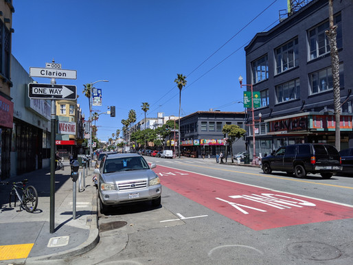 """Mission Advocates Say Gentrifying the Neighborhood is not """"Essential Business"""""""