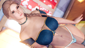 [Rektas] Starlight Queen