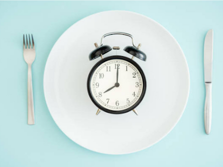 Fasting = You X Two