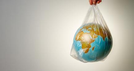 플라스틱과 환경문제, 너가 해결해줄래?