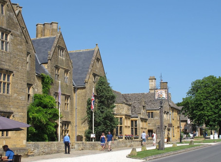 THE COTSWOLDS: All You Wanted to Know About It in One Article